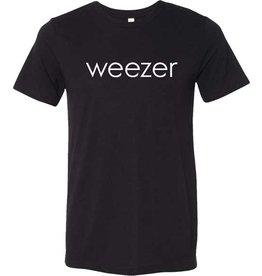 Hi Fidelity Weezer Logo - T-Shirt