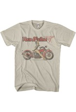 Live Nation Van Halen: Biker Pinup - T-Shirt