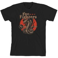 Foo Fighters Cobra - T-Shirt
