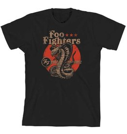 Live Nation Foo Fighters Cobra - T-Shirt