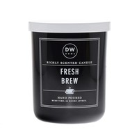 DW Home Candle - Fresh Brew (Large, Double Wick)