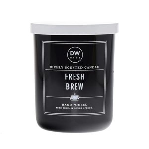 DW Home DW Home Candle - Fresh Brew (Large, Double Wick)