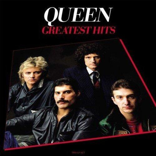 Queen- Greatest Hits 1Vinyl