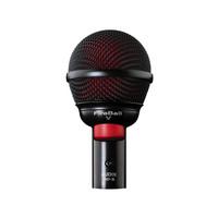 Audix FireBall V - Dynamic Harmonica Mic with Volume Control