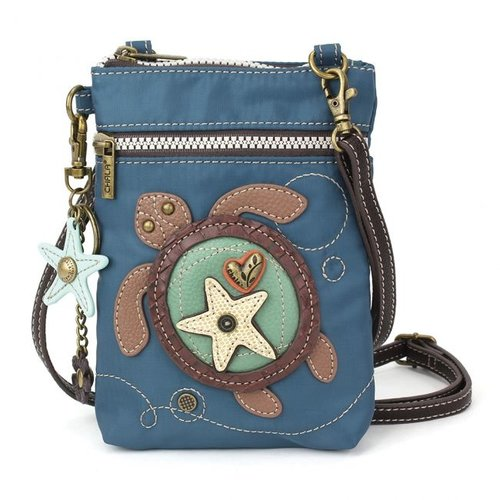 Chala Chala CV - Venture Cell Phone Xbody Turtle - Turquoise
