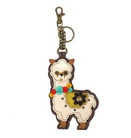 Chala Chala Key Fob - Llama