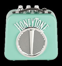 Danelectro Danelectro Honeytone Mini Amp - Aqua