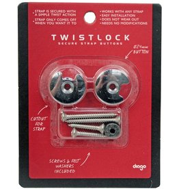 Diago Diago Twist Lock