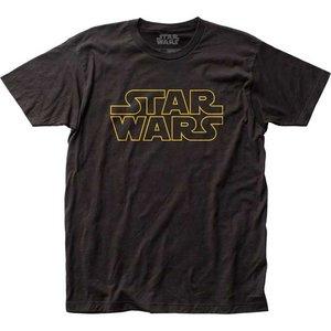 Impact Merchandising Star Wars Logo T-Shirt