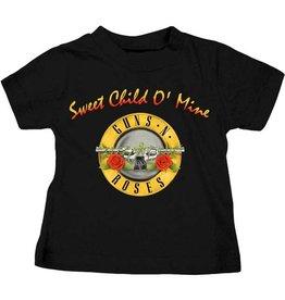 Bravado Guns n Roses - Sweet Child TODDLER T-Shirt