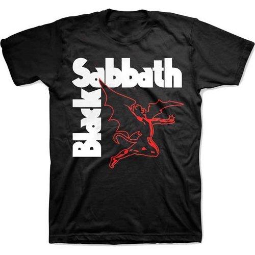 Bravado Black Sabbath - Creature T-Shirt