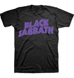 Bravado Black Sabbath - Classic Logo T-Shirt