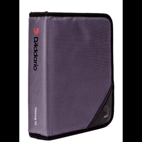 D'Addario D'Addario Premium Instrument Care Kit