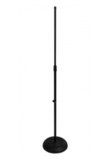 On Stage On-Stage Round Base Microphone Stand