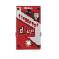 Digitech Drop - Whammy Pedal