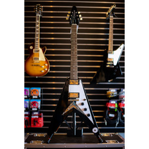 Epiphone Epiphone  Flying V - Ebony