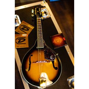 Epiphone Mandolin MM-30S A-Style - Antique Sunburst