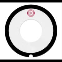 "14""  Big Fat Snare Drum Steve's Donut"
