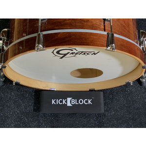 Big Bang Distribution Kickdrum Anchor Kickblock Black