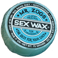 Drum Stick Sex Wax