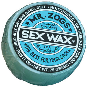 Big Bang Distribution Drum Stick Sex Wax