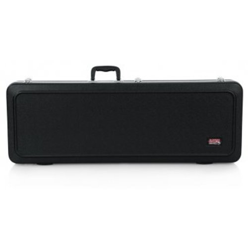 Gator Cases Gator Classic Deluxe Molded Case for Electric Guitars