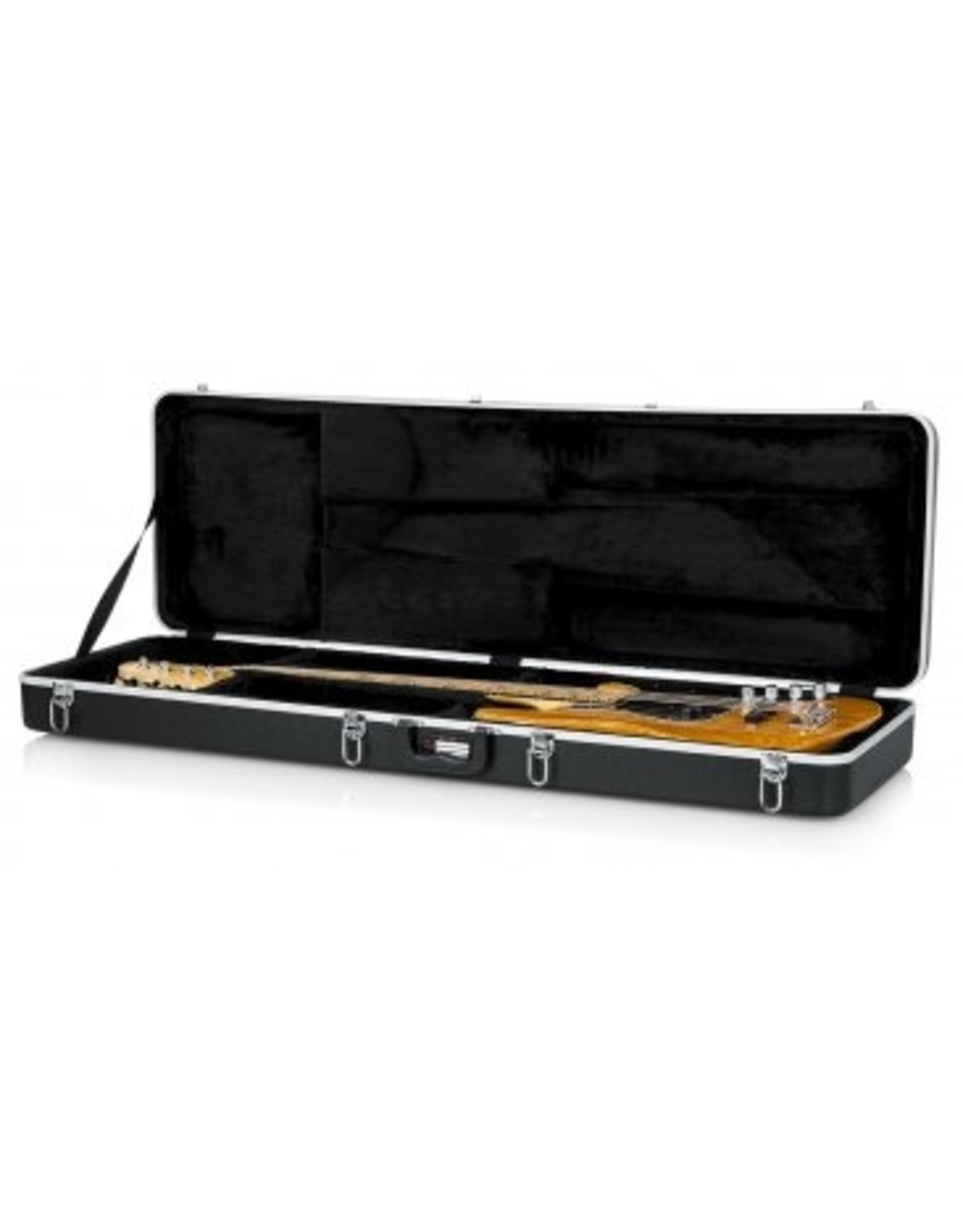 Gator Cases Gator Classic Deluxe Molded Case for Bass Guitars
