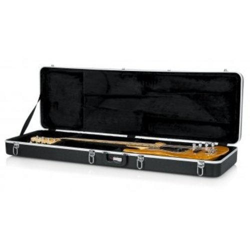 Gator Cases Classic Deluxe Molded Case for Bass Guitars