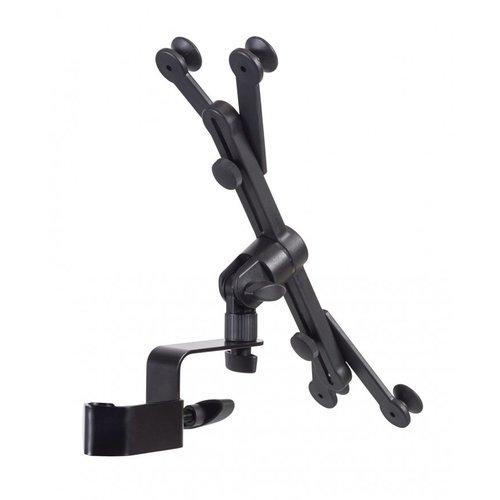Gator Frameworks Universal Tablet Mount with Corner Grip System