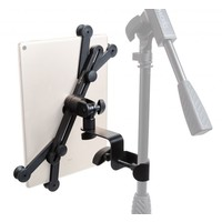 Universal Tablet Mount with Corner Grip System