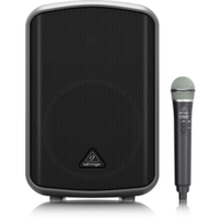 All-in-One Portable 200-Watt Speaker