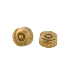 Gibson Speed Knobs (4 pcs.) (Gold)