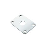 Metal Jack Plate, Explorer (Chrome)