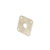Metal Jack Plate (Nickel)