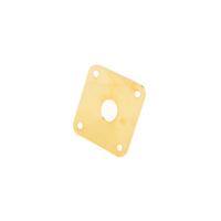 Metal Jack Plate (Gold)