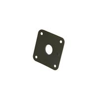Plastic Jack Plate (Black)
