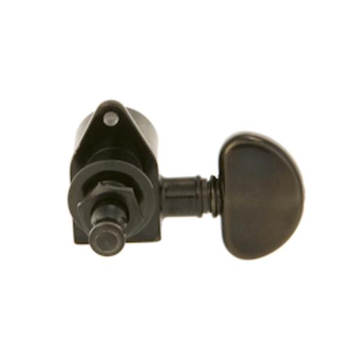 Gibson Kidney Tuner Set (Black)