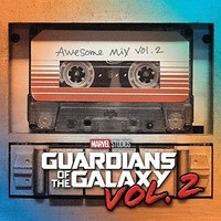 Guardians of the Galaxy - Awesome Mix 2