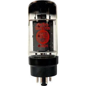 Electro Harmonix 6L6EH Platinum Matched Tubes