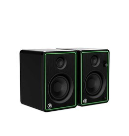 Mackie Mackie CR4-XBT Studio Monitor Pair w/Bluetooth