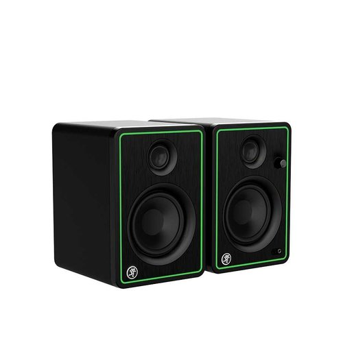 Mackie Mackie CR4-XBT Studio Monitor Pair w/Bluetooth