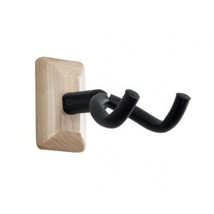 Gator Frameworks GFW Guitar Wall Hanger with Maple Finish