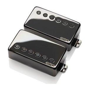 EMG James Hetfield Pickup Set - Black Chrome
