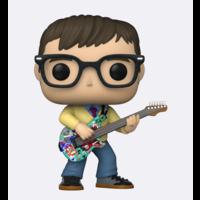 Funko Pop! Rocks: Weezer - Rivers Cuomo (Vinyl Figure)