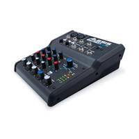 Multimix 4-Channel Mixer/Interface