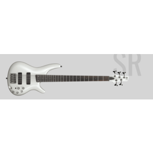 Ibanez Ibanez SR Bass SR305E - Pearl White