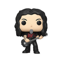 Funko Pop! Rocks: Slayer - Tom Araya (Vinyl Figure)