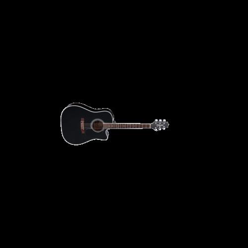 Takamine Takamine EF341SC Acoustic Guitar w/Case