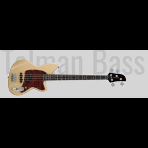 Ibanez Ibanez Talman Bass  TMB100 - Ivory