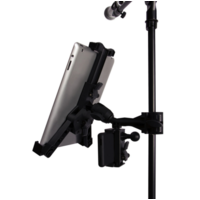 On-Stage Tablet/Smartphone Holder